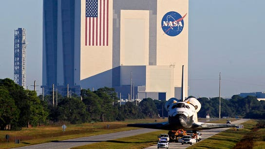 NASA wants to sell Americans flights to space