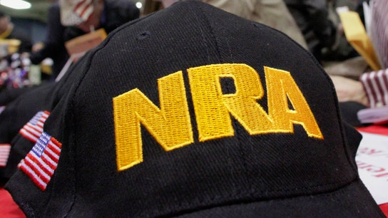 The NRA lost $55M in income in 2017