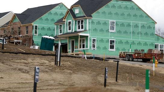 Home builders and remodelers optimistic despite Trump tariffs, labor shortages