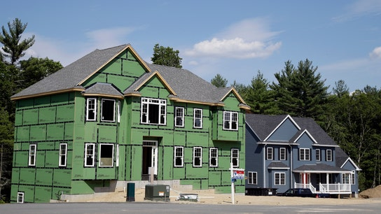 First-time homebuyers struggle with housing slowdown