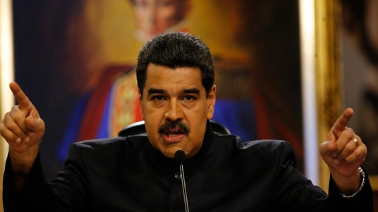Venezuela to launch cryptocurrency to fight Trump sanctions