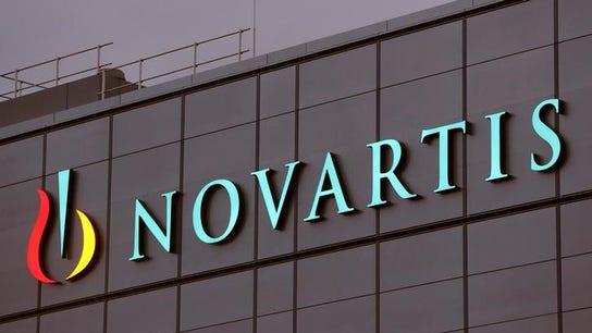 Novartis freezing US drug prices for rest of year, report