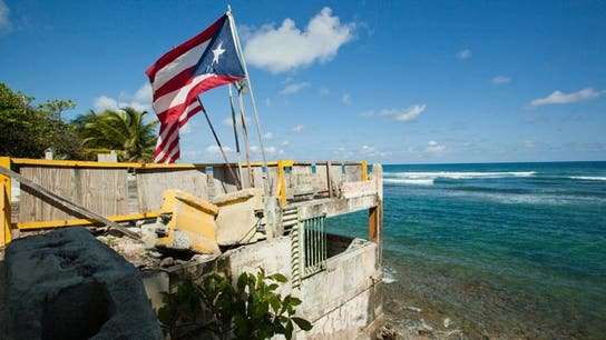 What's Puerto Rico's Problem?