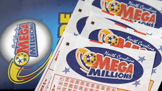 You won over $862 million in the lottery, now what?
