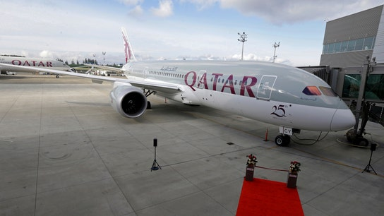 Qatar Airways CEO booed after saying a woman couldn't run his airline