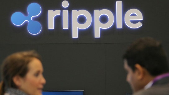 Cryptocurrency company looks for Ripple effect