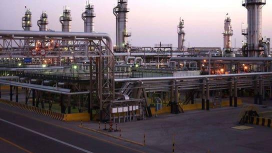 Saudi Arabia's Aramco relaunches public offering talks