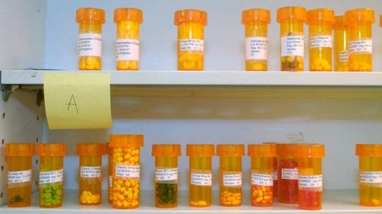 Trump 'favored-nation' drug pricing order could hammer profits