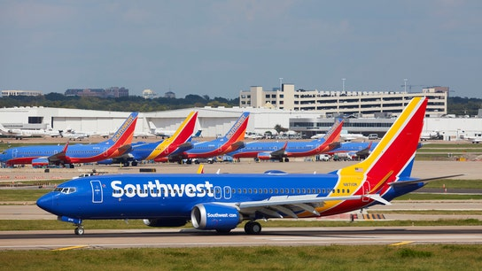 Southwest Airlines under FAA probe over baggage weight