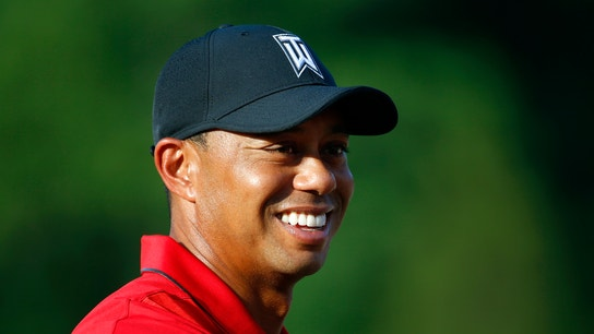 Tiger Woods triumph ends five-year drought