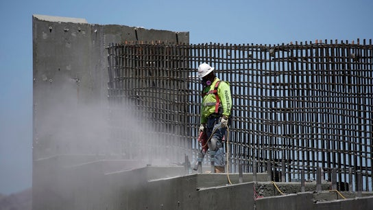 Trump wants to take up infrastructure overhaul soon