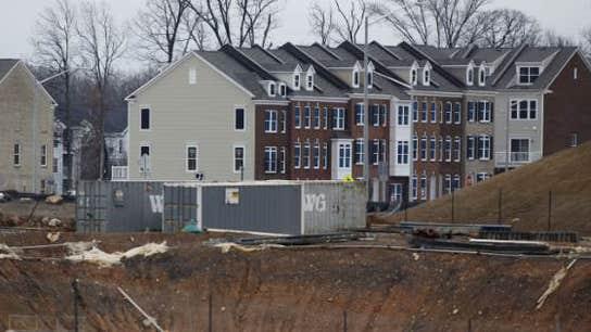 Sen. Scott Brown: America's Silent Crisis is Housing