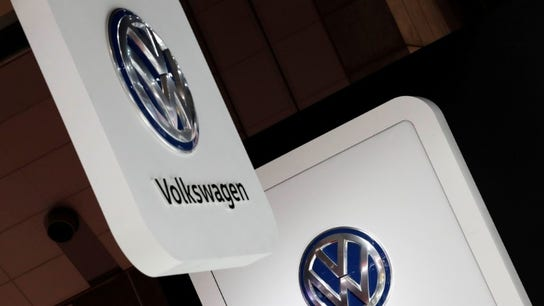 Volkswagen brand car sales hit record 6.23 million in 2017