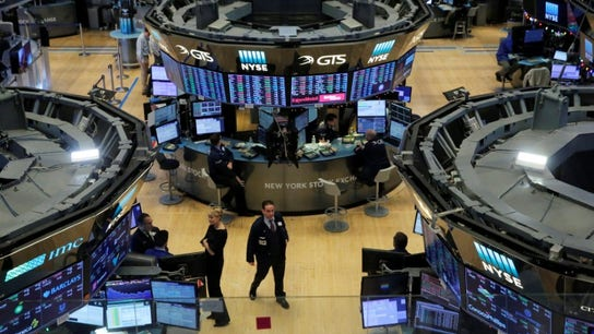 Dow, S&P 500 claw back losses after second session of selling