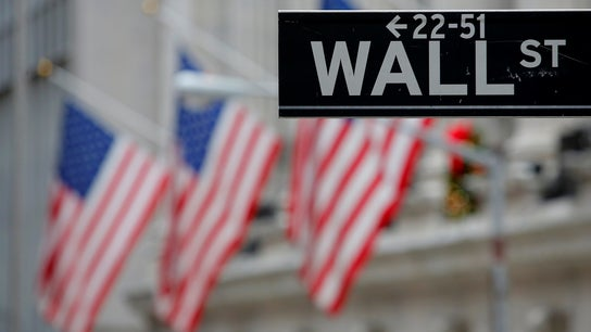 US stock market poised for lower open