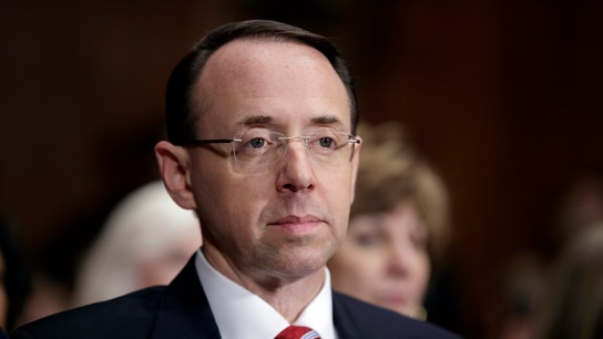 What's next for Rosenstein if he won't release Clinton docs
