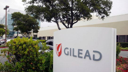 Roche executive Danial O'Day to be named Gilead CEO
