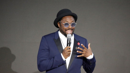 Black Eyed Peas' will.i.am: Grammy artists should thank innovators