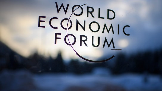 Relations between Trump, global elites seem to thaw at Davos