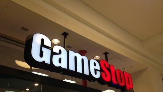 GameStop confirms sale talks