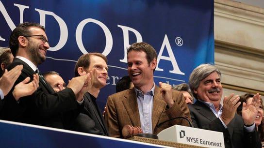 Pandora CEO Tim Westergren Steps Down