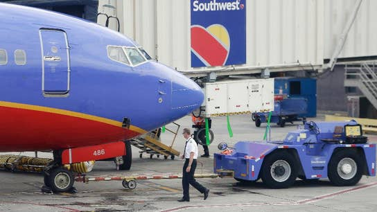 Southwest losing millions each week from mechanics dispute, CEO says