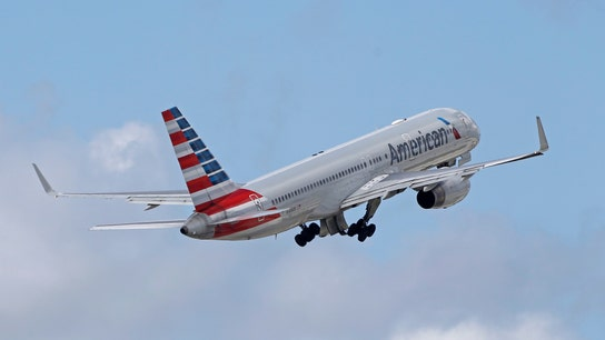 American Airlines joins United to extend cancellation of Boeing 737 Max flights after deadly crashes
