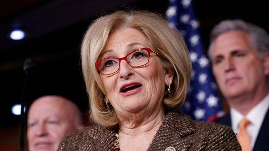 Tennessee's most expensive governor's race in history welcomes Rep. Diane Black