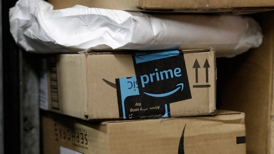 Amazon surpasses Microsoft in value for first time ever