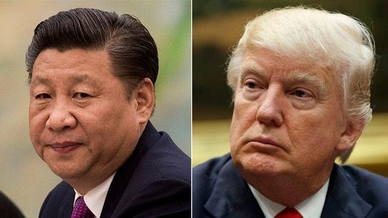 Peter Navarro insists US-China trade war isn't bad for American consumers