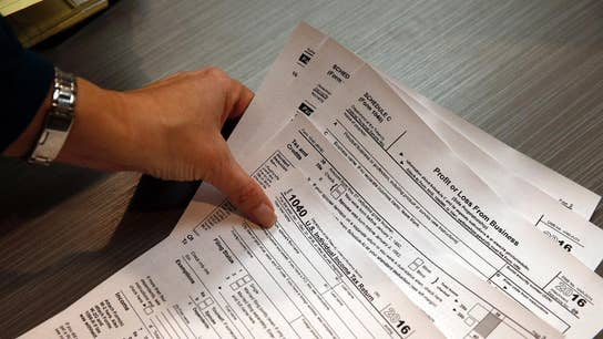 Filing taxes early? Avoid these 5 mistakes