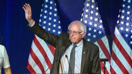 Not Everyone on Wall Street Hates Bernie Sanders