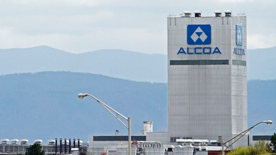Alcoa stock has worst day in nine years on Russian rival's reprieve