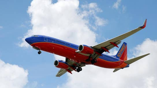 Southwest shares slide after airline cuts 1Q revenue outlook