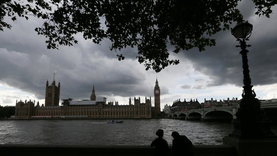 How a hard Brexit could hurt the markets