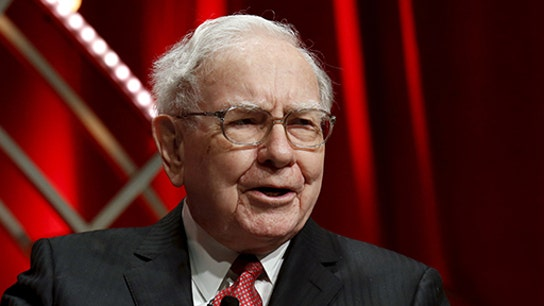 Warren Buffett has gifted $13.5M in stock since last summer