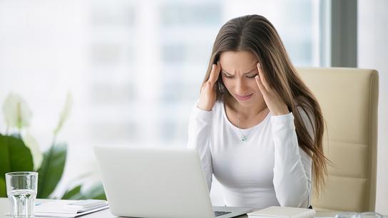 Amgen gets approval for migraine drug