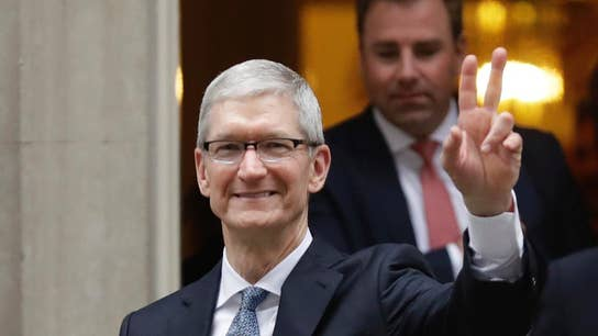 Apple CEO Tim Cook tells 2019 graduating class 'my generation has failed you'