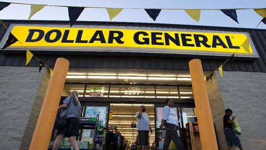 Dollar General offers new parental leave, adoption assistance policies