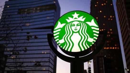 Starbucks' Chairman Schultz hints at blockchain app