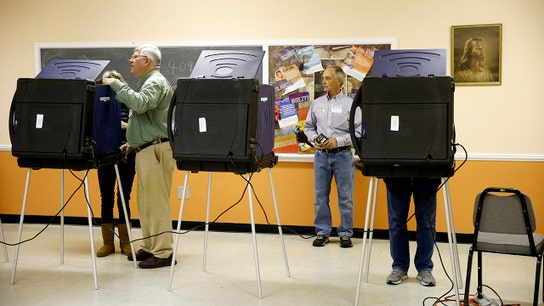 An Election-Day Voting Booth Hack is Less Likely Than You Think