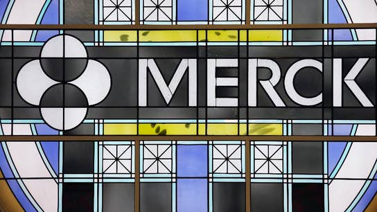 Merck reports strong quarterly earnings, boosted by cancer drug