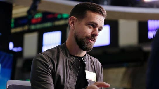 Jack Dorsey's Square sues San Francisco for $1.2M tax refund