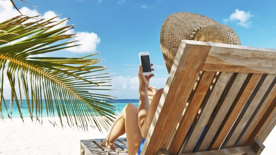 4 ways to stay cyber safe when traveling for business or pleasure