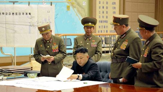 US announces largest-ever sanctions tranche against North Korea