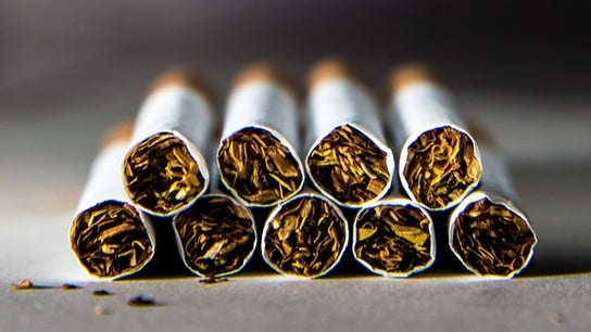 FDA weighs nicotine reduction in cigarettes to curtail addiction