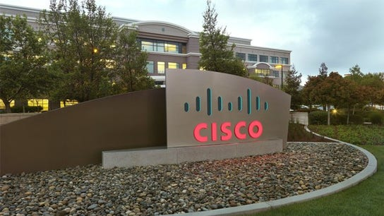 Cisco weighs cybersecurity, cloud technology deals