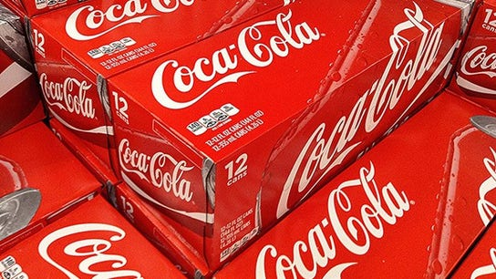 Coca-Cola forecasts full-year profit below expectations