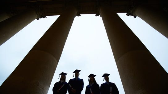 Harvard offers $12K class for wealthy millennials to learn to invest for good