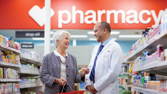 CVS supports Trump's effort to lower drug prices
